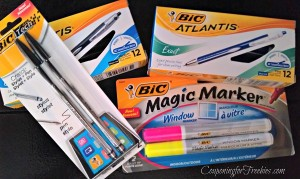 Bic Product Review Ad: #Shopletreviews