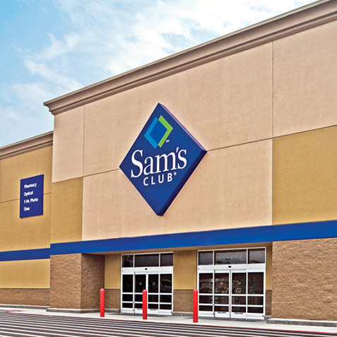 Discount Sam's Club Membership