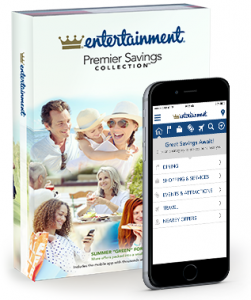 Entertainment Book Discount – Get A Book For Your Area And Save A Bundle