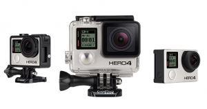 New GoPro Hero Cameras, Are You Getting One?? Ad: #GoProatBestBuy @BestBuy
