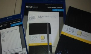 Tops Product Review, Great Ways To Keep Your Notes!