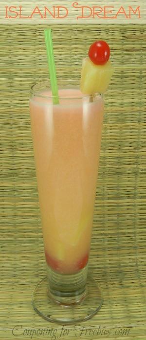 Island Dream Drink Edited