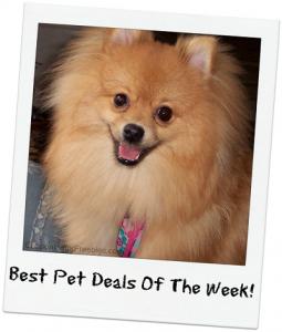 Pet Deals Coupons