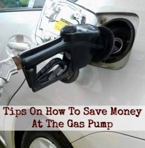 Tips On How To Save Money At The Gas Pump