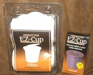 EZ Cup Review For The Keurig
