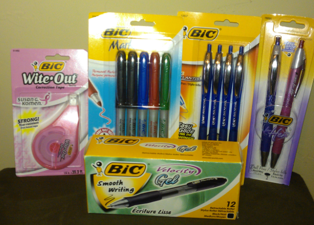 Bic Products