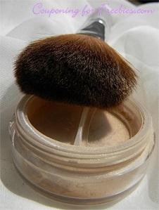 brush makeup review